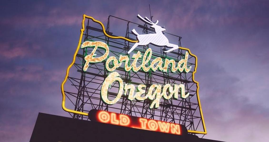 behavior change Portland